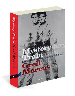 Mystery Train (3.ª edición)