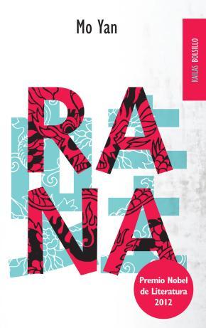 Rana (bolsillo)