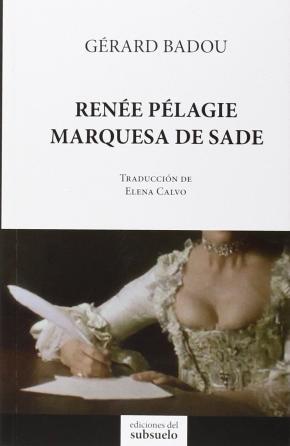 Renée Pélagie, marquesa de Sade