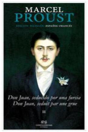 Don Juan seducido por una furcia