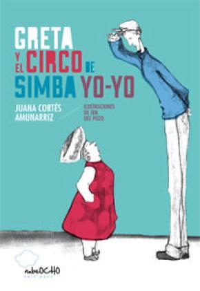 GRETA Y EL CIRCO DE SIMBA YO-YO