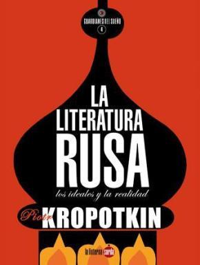 La literatura rusa