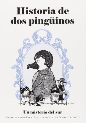 HISTORIA DE DOS PINGÜINOS
