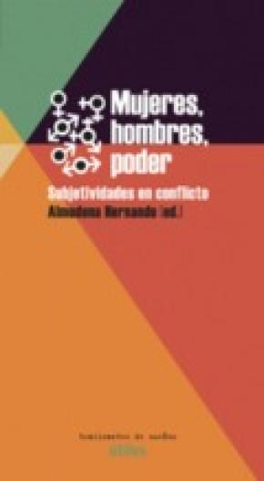 MUJERES, HOMBRES, PODER