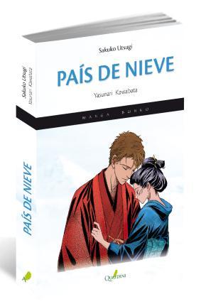 País de Nieve (Manga)