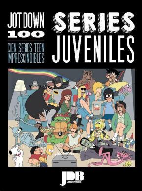 Jot Down 100: Series juveniles