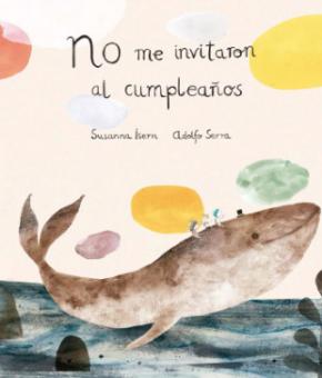 No me invitaron al cumpleaños (2ª edición)