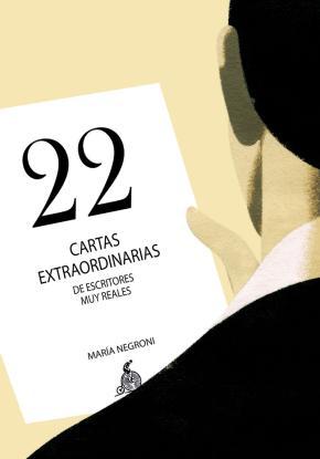 22 cartas extraordinarias