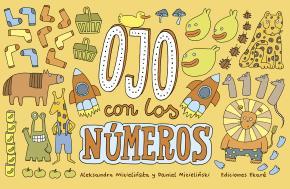 Ojo con los números