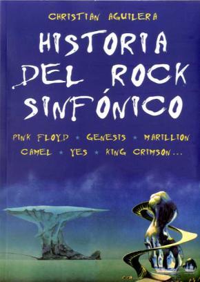 Historía del rock sinfónico
