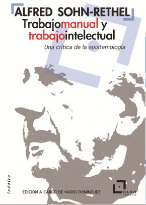 Trabajo manual y trabajo intelectual
