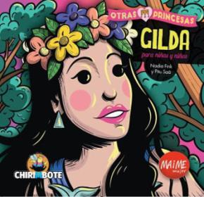 Gilda para niñas y niños