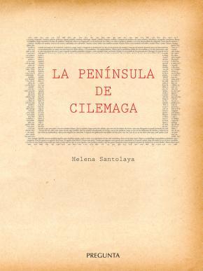 La península de Cilemaga