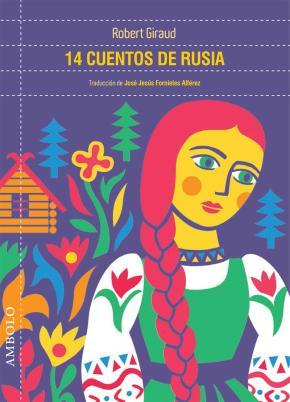 14 cuentos de Rusia
