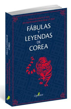 Fábulas y leyendas de Corea