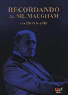 Recordando al sr. Maugham
