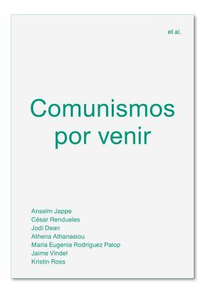 Comunismos por venir