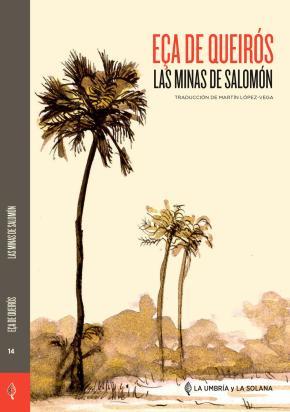 Las minas de Salomón