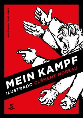 Mein Kampf ilustrado