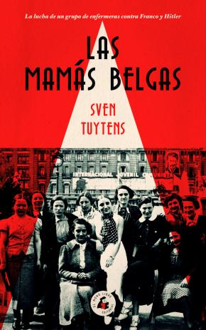 Las mamás belgas