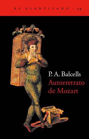 Autorretrato de Mozart
