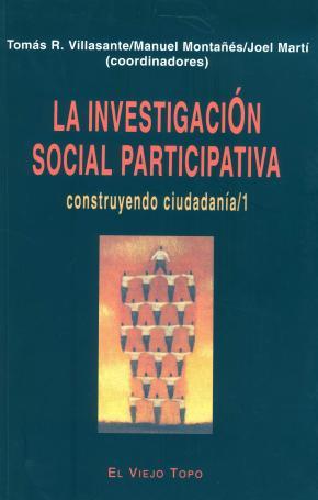 La investigación social participativa