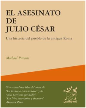 El asesinato de Julio Cesár