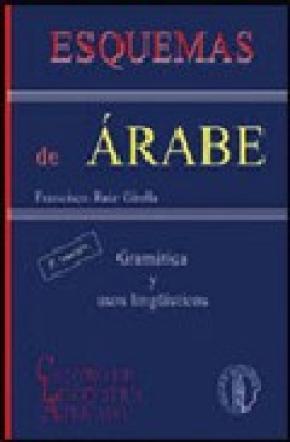 ESQUEMAS DE ÁRABE