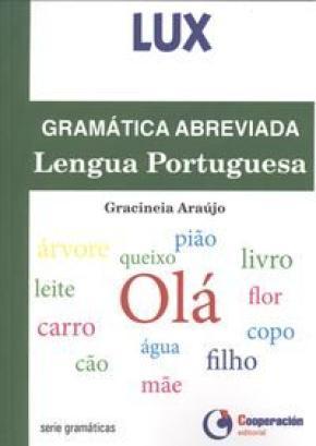 Gramática Abreviada de la Lengua Portuguesa