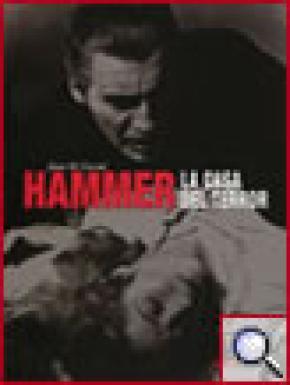 HAMMER/LA CASA DEL TERROR