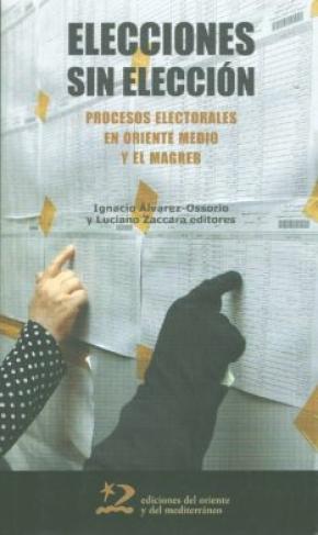 Elecciones sin elección