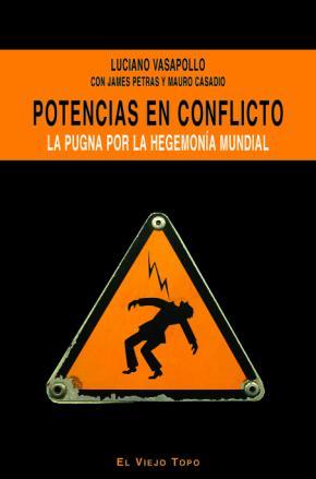 Potencias en conflicto