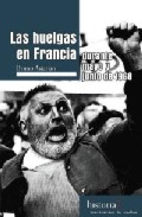 LAS HUELGAS EN FRANCIA