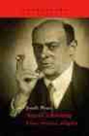 Arnold Schönberg. Ética, estética, religión