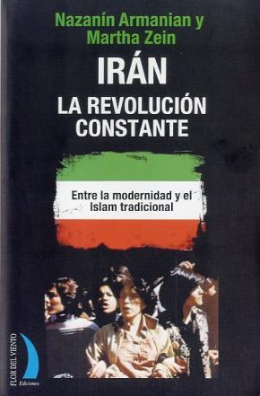 IRAN LA REVOLUCION CONSTANTE CV-49