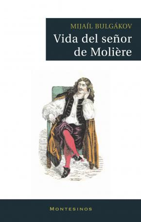 Vida del señor de Molière