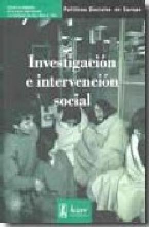 INVESTIGACION E INTERVENCION SOCIAL