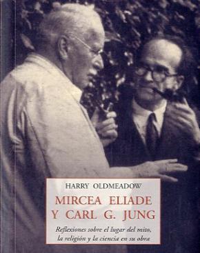 MIRCEA ELIADE Y CARL  G. JUNG PLS-163