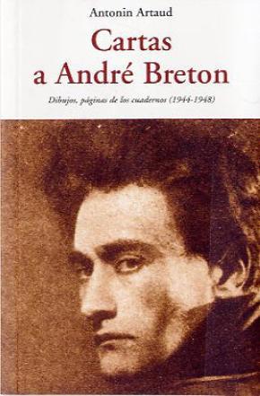 CARTAS A ANDRÉ BRETÓN