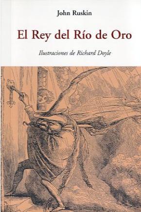 EL REY DEL RÍO DE ORO