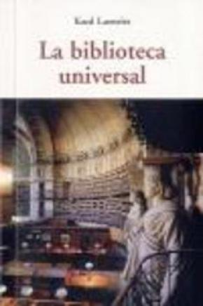 BIBLIOTECA UNIVERSAL, LA
