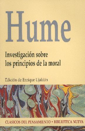 Investigación sobre los principios de la moral
