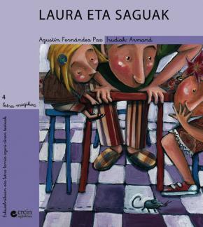 Laura eta saguak