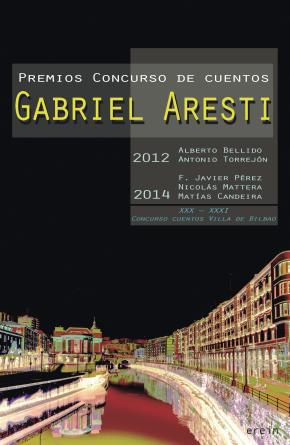 Premios Concurso Cuentos Gabriel Aresti