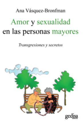 Amor y sexualidad en las personas mayores (ne)