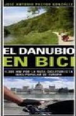 EL DANUBIO EN BICI
