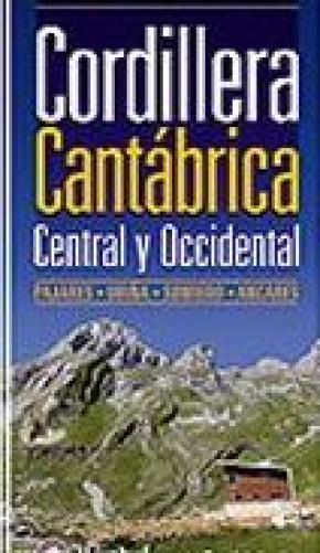 CORDILLERA CANTÁBRICA CENTRAL Y OCCIDENTAL