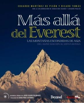 MAS ALLA DEL EVEREST + DVD