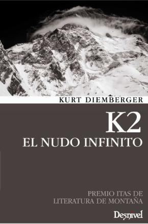 K2/EL NUDO INFINITO (4ª ED.)   LIT-55