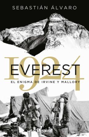 Everest 1924